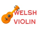 Welsh Violin